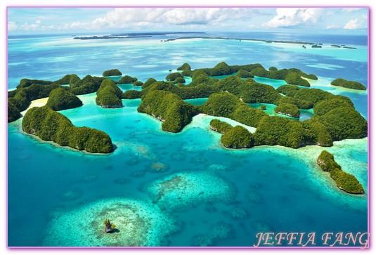 2021年首波的旅遊泡泡,帛琉,帛琉旅遊泡泡懶人包,旅遊泡泡,返台後的14天管理無法符合現實面 @傑菲亞娃JEFFIA FANG