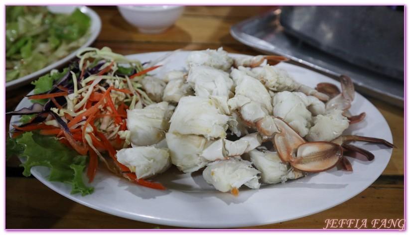 2021年泰國我想你,曼谷自由行,泰國傳統料理,泰國旅遊,泰國美食 @傑菲亞娃JEFFIA FANG