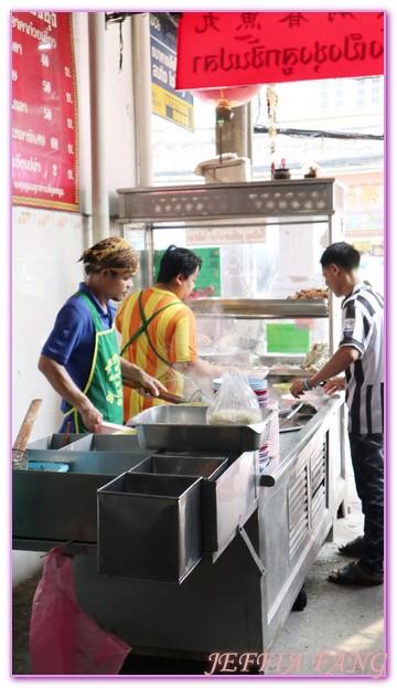 Chao Phraya River昭拍耶河,日遊湄南河,曼谷湄南河,曼谷自由行,泰國旅遊,湄南河畔景點 @傑菲亞娃JEFFIA FANG
