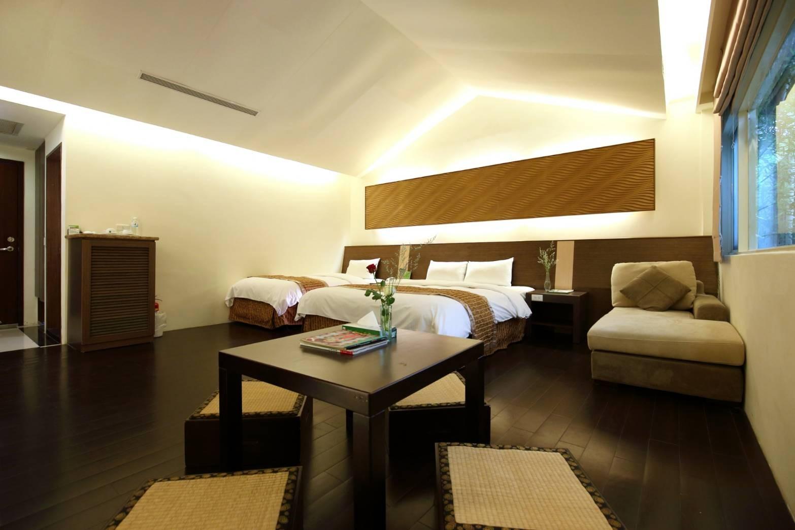 Yi Yuan Resort,低碳旅遊,台灣旅遊,怡園度假村,花蓮,花蓮住宿,花蓮壽豐鄉 @傑菲亞娃JEFFIA FANG