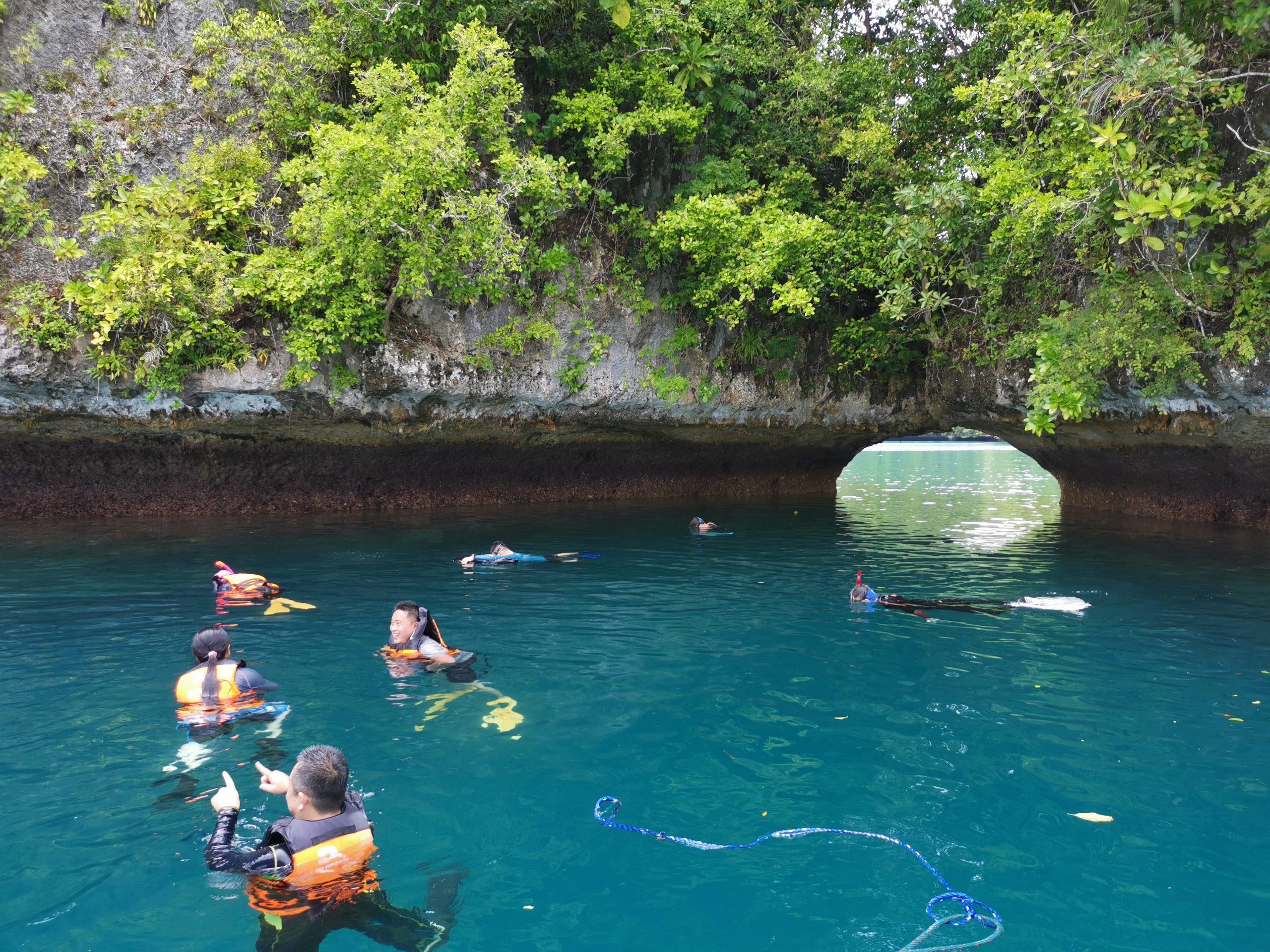 2021年帛琉旅遊,帛琉地標景點,帛琉旅遊,帛琉旅遊泡泡2.0,帛琉旅遊泡泡懶人包 @傑菲亞娃JEFFIA FANG