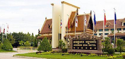 吳哥窟旅遊,吳哥窟飯店,柬埔寨,柬埔寨旅遊,飯店 @傑菲亞娃JEFFIA FANG