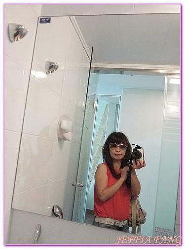 韓國,韓國旅遊,韓國首爾自由行,飯店,首爾民宿GUEST HOUSE @傑菲亞娃JEFFIA FANG