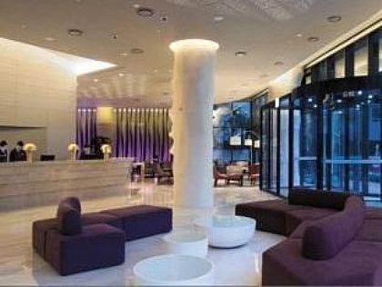韓國,韓國旅遊,韓國首爾自由行,飯店,首爾江南區酒店 @傑菲亞娃JEFFIA FANG