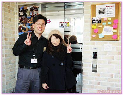 ROOM IN KOREA膠囊民宿,韓國,韓國旅遊,飯店,首爾自由行 @傑菲亞娃JEFFIA FANG