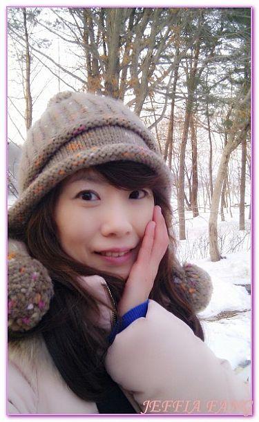 春川南怡島,景點,韓國,韓國旅遊,韓國首爾自由行 @傑菲亞娃JEFFIA FANG