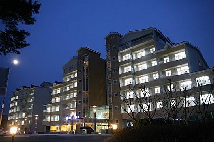 束草雪嶽I PARK渡假村,韓國,韓國旅遊,韓國江原道,飯店 @傑菲亞娃JEFFIA FANG