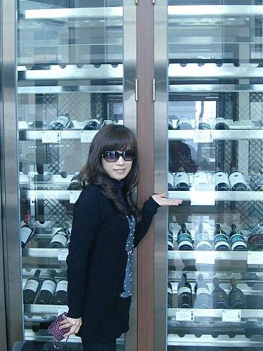 PINE RIDGE RESORT,韓國,韓國旅遊,韓國江原道,飯店 @傑菲亞娃JEFFIA FANG