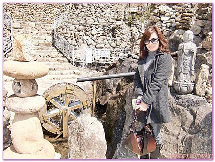 景點,韓國,韓國全羅北道,韓國旅遊,馬耳山道立公園 @傑菲亞娃JEFFIA FANG