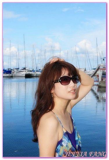 泰國,泰國旅遊,泰國曼谷自由行,泰國芭達雅遊艇俱樂部,飯店 @傑菲亞娃JEFFIA FANG