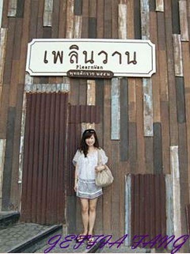 景點,泰國,泰國旅遊,舊旺Plearn Wan,華欣HuaHin @傑菲亞娃JEFFIA FANG