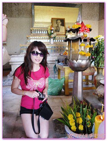 春蓬府CHUMPHON燕窩佛寺,景點,泰國,泰國旅遊,泰國曼谷自由行 @傑菲亞娃JEFFIA FANG