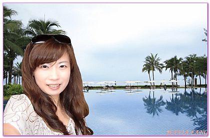 泰國,泰國旅遊,泰國曼谷自由行,華欣七岩飯店,飯店 @傑菲亞娃JEFFIA FANG