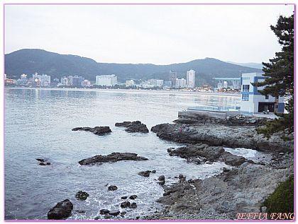 景點,松亭SONGJEONG海灘,韓國,韓國旅遊,韓國釜山自由行 @傑菲亞娃JEFFIA FANG