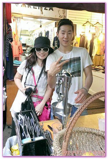 傳統市場/大賣場,釜山國際市場,韓國,韓國旅遊,韓國釜山自由行 @傑菲亞娃JEFFIA FANG