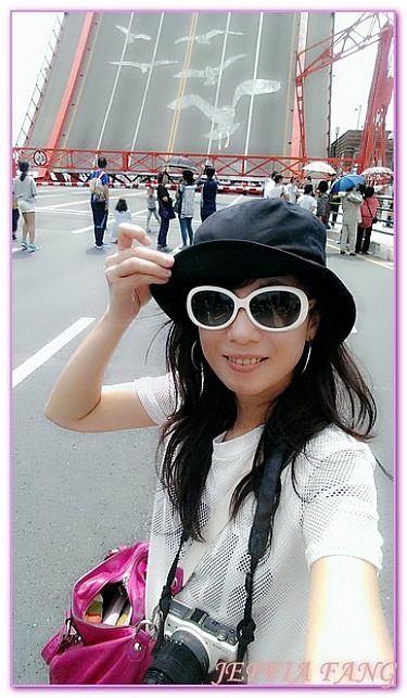 景點,釜山影島大橋,韓國,韓國旅遊,韓國釜山自由行 @傑菲亞娃JEFFIA FANG