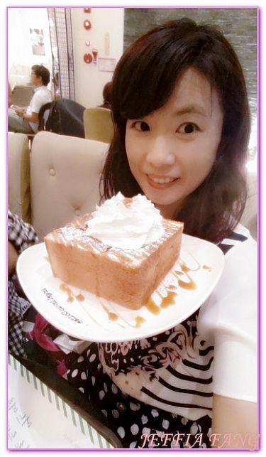 Angel in us caf,韓國,韓國旅遊,韓國釜山自由行,餐廳/小吃街 @傑菲亞娃JEFFIA FANG