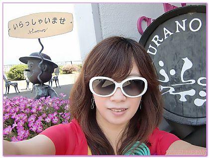 富良野Chateau Furano,日本,日本北海道,日本旅遊,景點 @傑菲亞娃JEFFIA FANG