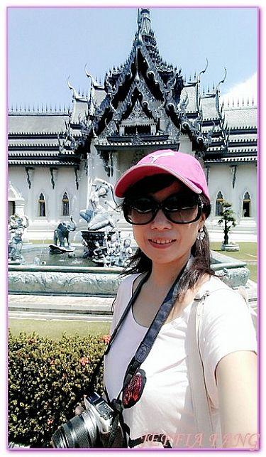 景點,曼谷76府古城縮影公園,曼谷自由行,泰國,泰國旅遊 @傑菲亞娃JEFFIA FANG