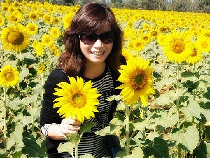 景點,曼谷自由行,泰國,泰國旅遊,考艾FARM CHOKCHAI牧場 @傑菲亞娃JEFFIA FANG