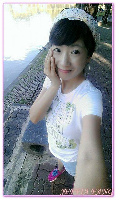 曼谷自由行,曼谷路跑CHATUCHAK公園,泰國,泰國旅遊,路跑及活動 @傑菲亞娃JEFFIA FANG