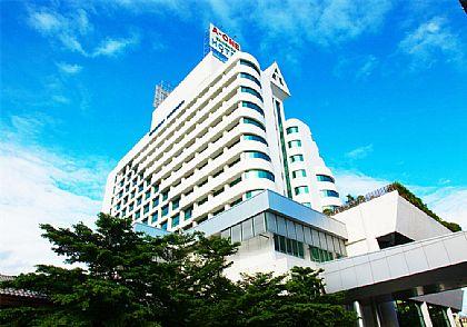 曼谷A ONE愛灣飯店,曼谷自由行,泰國,泰國旅遊,飯店 @傑菲亞娃JEFFIA FANG