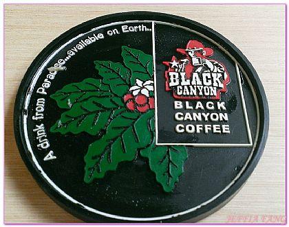 BLACK CANYON COFE,曼谷自由行,泰國,泰國旅遊,餐廳及小吃 @傑菲亞娃JEFFIA FANG