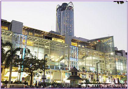 SHOPPING,曼谷CENTRAL WORLD周遭,曼谷自由行,泰國,泰國旅遊 @傑菲亞娃JEFFIA FANG