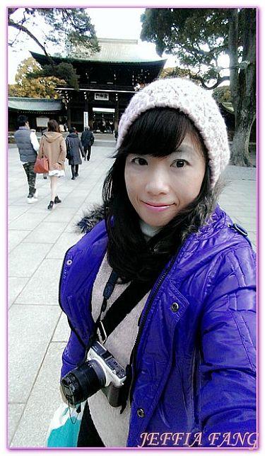 日本,日本旅遊,明治神宮前駛.表參道東急廣場,景點,東京自由行 @傑菲亞娃JEFFIA FANG