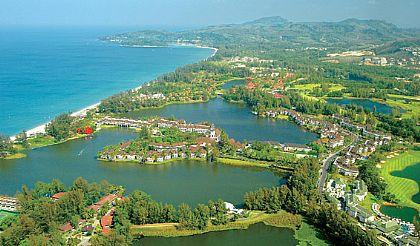普吉LAGUNA樂谷浪渡假村,普吉旅遊自由行,泰國,泰國旅遊,飯店 @傑菲亞娃JEFFIA FANG