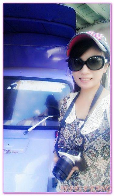 普吉旅遊自由行,普吉老城區OLD TOWN,景點,泰國,泰國旅遊 @傑菲亞娃JEFFIA FANG
