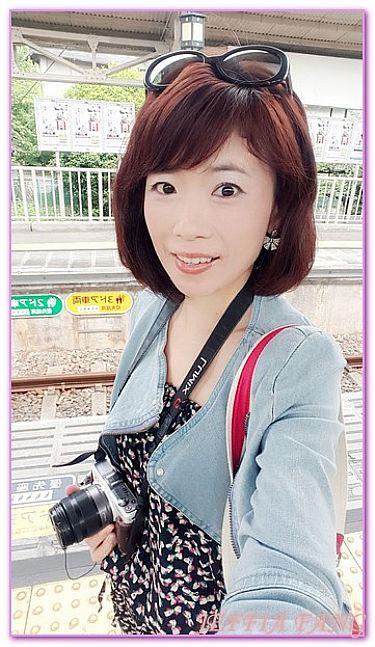 傳統店家,嵐山渡月橋,日本,日本旅遊,景點,關西京阪神自由行 @傑菲亞娃JEFFIA FANG