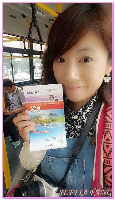 傳統市場/大賣場,統營TONGYEONG中央市場,釜山自由行,韓國,韓國旅遊 @傑菲亞娃JEFFIA FANG