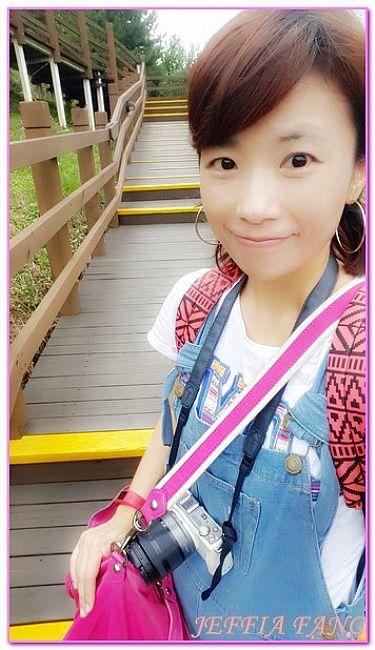 景點,釜山自由行,閑麗水觀景纜車ROPEWAY站,韓國,韓國旅遊 @傑菲亞娃JEFFIA FANG