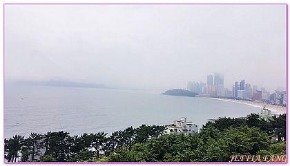 景點,迎月嶺及迎月小路,釜山自由行,韓國,韓國旅遊 @傑菲亞娃JEFFIA FANG