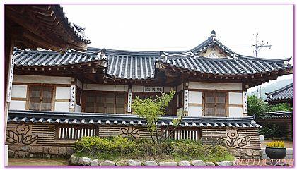 景點,金海韓屋體驗館,釜山自由行,韓國,韓國旅遊 @傑菲亞娃JEFFIA FANG