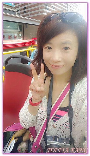 機場+交通+退稅,釜山自由行,釜山觀光巴士JUMBO BUS,韓國,韓國旅遊 @傑菲亞娃JEFFIA FANG
