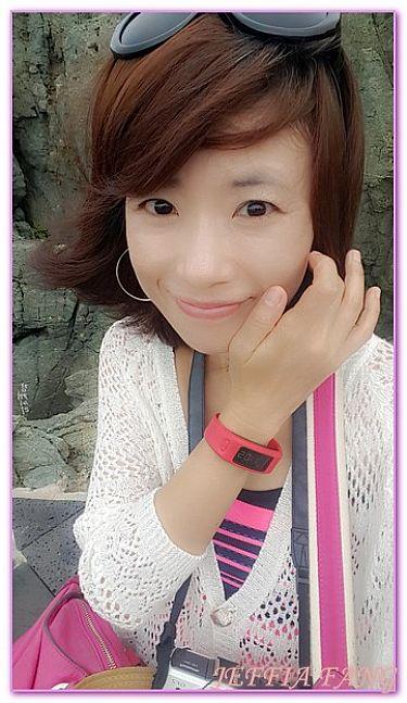 五六島ORYUKDO,景點,釜山自由行,韓國,韓國旅遊 @傑菲亞娃JEFFIA FANG