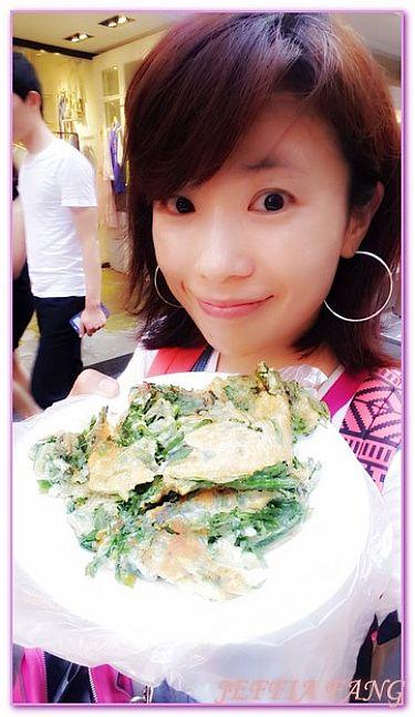 昌善洞美食街國際市場紅豆冰一條街,釜山自由行,韓國,韓國旅遊,餐廳/小吃街 @傑菲亞娃JEFFIA FANG