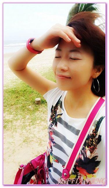 CHAOLAO TOSANG海濱渡假村,尖竹汶,泰國,泰國旅遊,飯店 @傑菲亞娃JEFFIA FANG