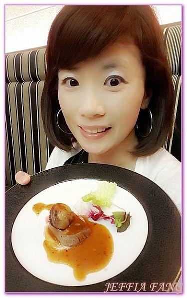 日本,日本旅遊,關西京阪神自由行,阪急HANKYU國際酒店,餐廳、CAFE、甜點 @傑菲亞娃JEFFIA FANG