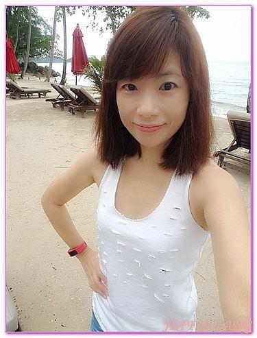 THE EMERALD COVE象島飯店,泰國,泰國旅遊,象島,飯店 @傑菲亞娃JEFFIA FANG