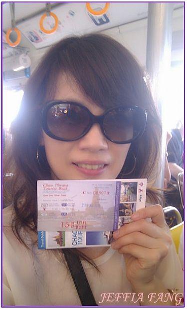 景點,泰國,泰國旅遊,泰國曼谷自由行,湄南河一日遊 @傑菲亞娃JEFFIA FANG