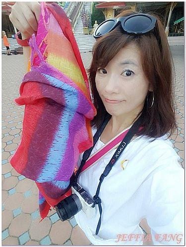 富貴大佛BIG BUDDHA,景點,泰國,泰國旅遊,蘇梅島自由行 @傑菲亞娃JEFFIA FANG