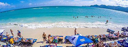 泰國,泰國旅遊,蘇梅島查汶海灘ARK BAR,蘇梅島自由行,餐廳及小吃 @傑菲亞娃JEFFIA FANG