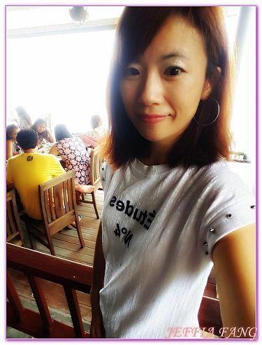 拉邁SA BIENG LAE餐廳,泰國,泰國旅遊,蘇梅島自由行,餐廳及小吃 @傑菲亞娃JEFFIA FANG