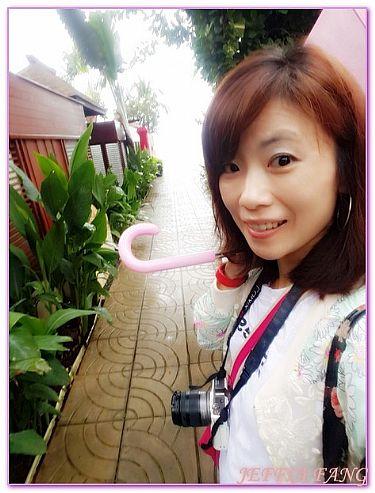 PAVILION SAMUI,泰國,泰國旅遊,蘇梅島自由行,飯店 @傑菲亞娃JEFFIA FANG