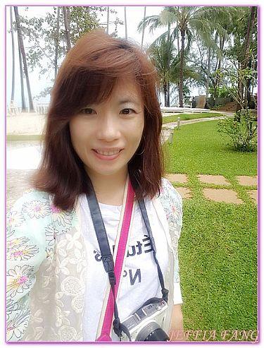 泰國,泰國旅遊,蘇NIKKI BEACH 渡假村,蘇梅島自由行,飯店 @傑菲亞娃JEFFIA FANG
