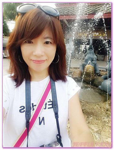 KANDABURI SAMUI,泰國,泰國旅遊,蘇梅島自由行,飯店 @傑菲亞娃JEFFIA FANG