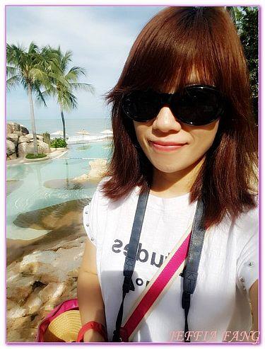 SHERATON SAMUI蘇梅,泰國,泰國旅遊,蘇梅島自由行,飯店 @傑菲亞娃JEFFIA FANG
